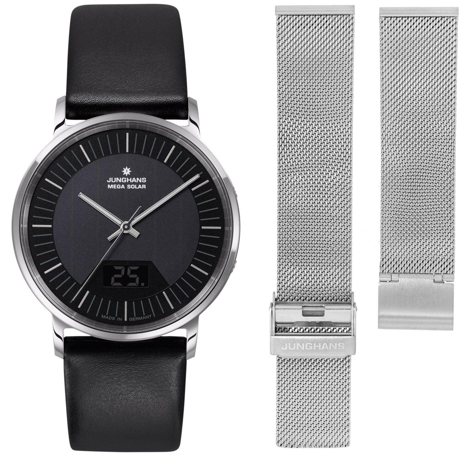 junghans uhren g nstig kaufen uhrcenter armbanduhren shop. Black Bedroom Furniture Sets. Home Design Ideas