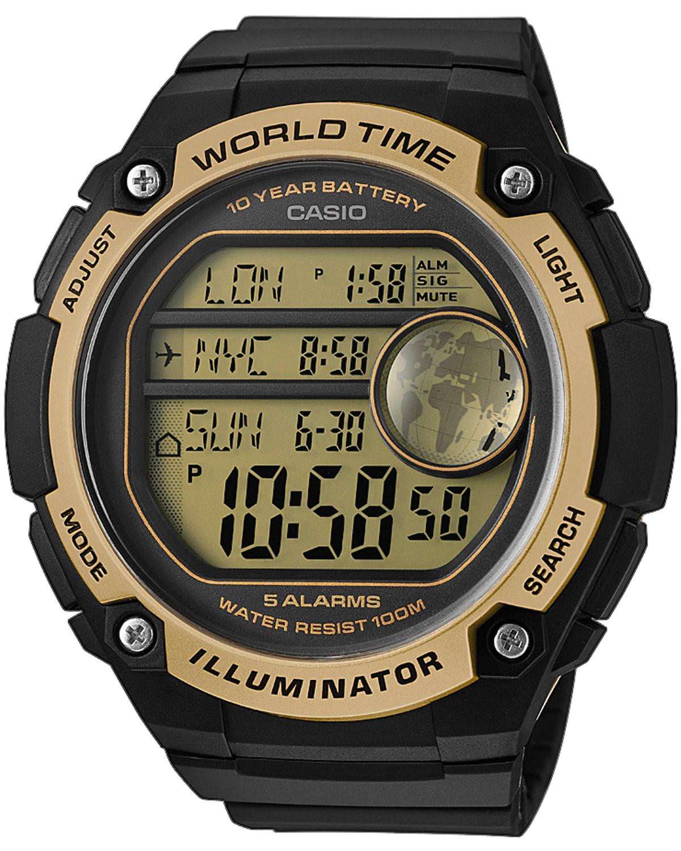 Продажа часы касио 3000