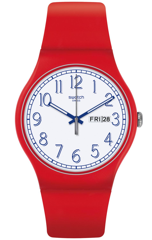 Швейцарские часы: Купить часы свотч в киеве