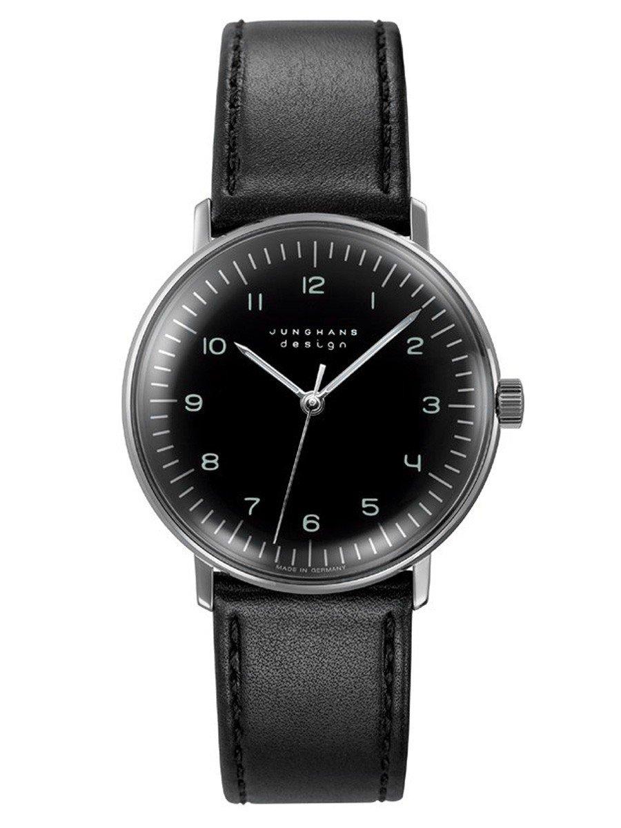 Junghans max bill handwinding mens watch 027 for Junghans watches