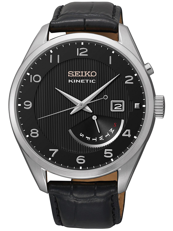 seiko kinetic mens srn051p1 uhrcenter watches shop