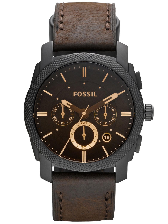fossil herren chronograph fs4656 uhrcenter uhren shop. Black Bedroom Furniture Sets. Home Design Ideas