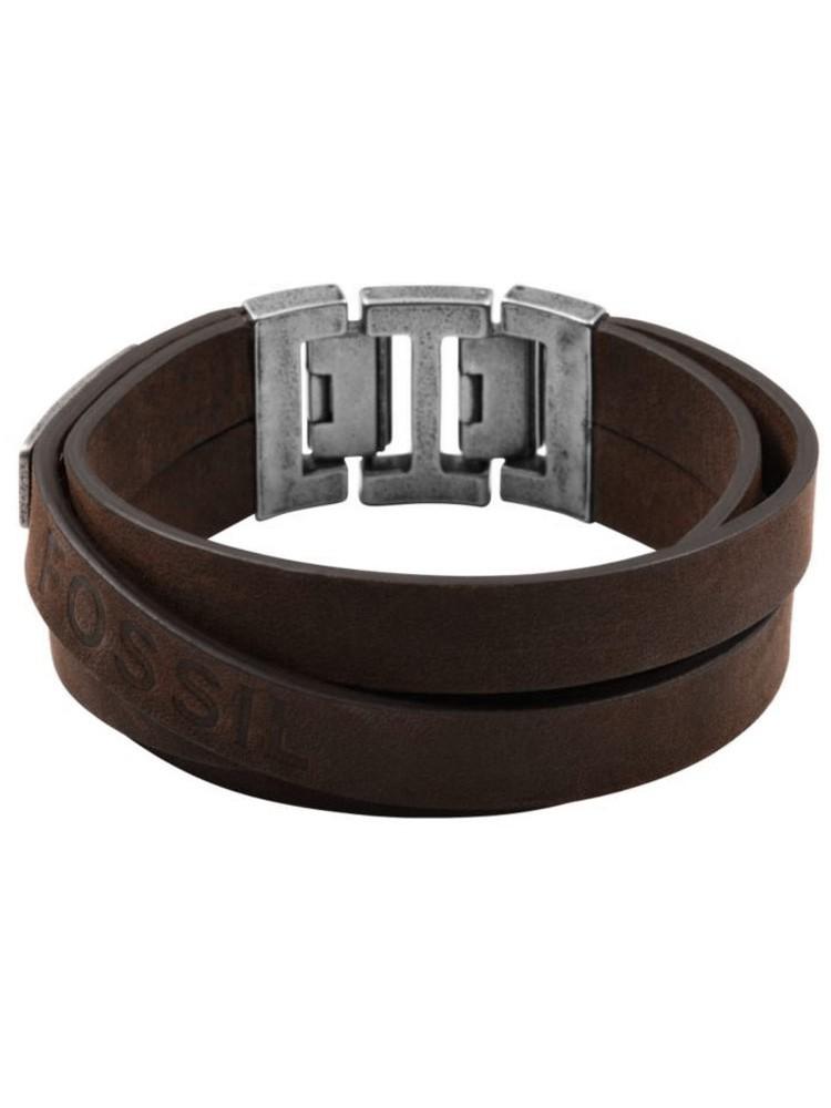 fossil herren armband jf84955040 uhrcenter schmuck shop. Black Bedroom Furniture Sets. Home Design Ideas