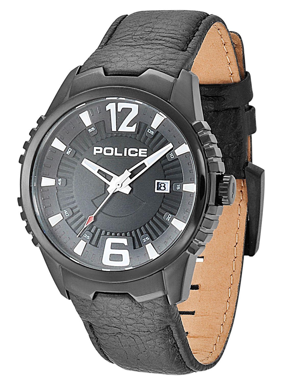 Копия часы police