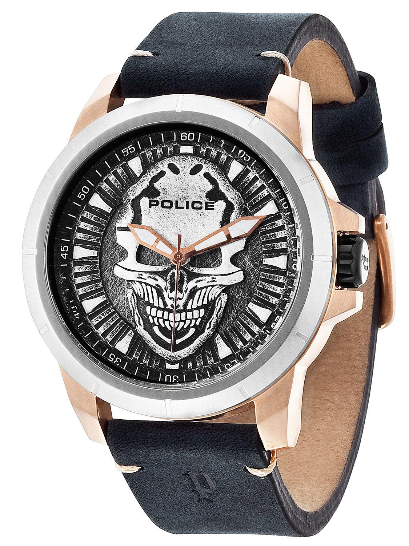 Отзывы о часах police
