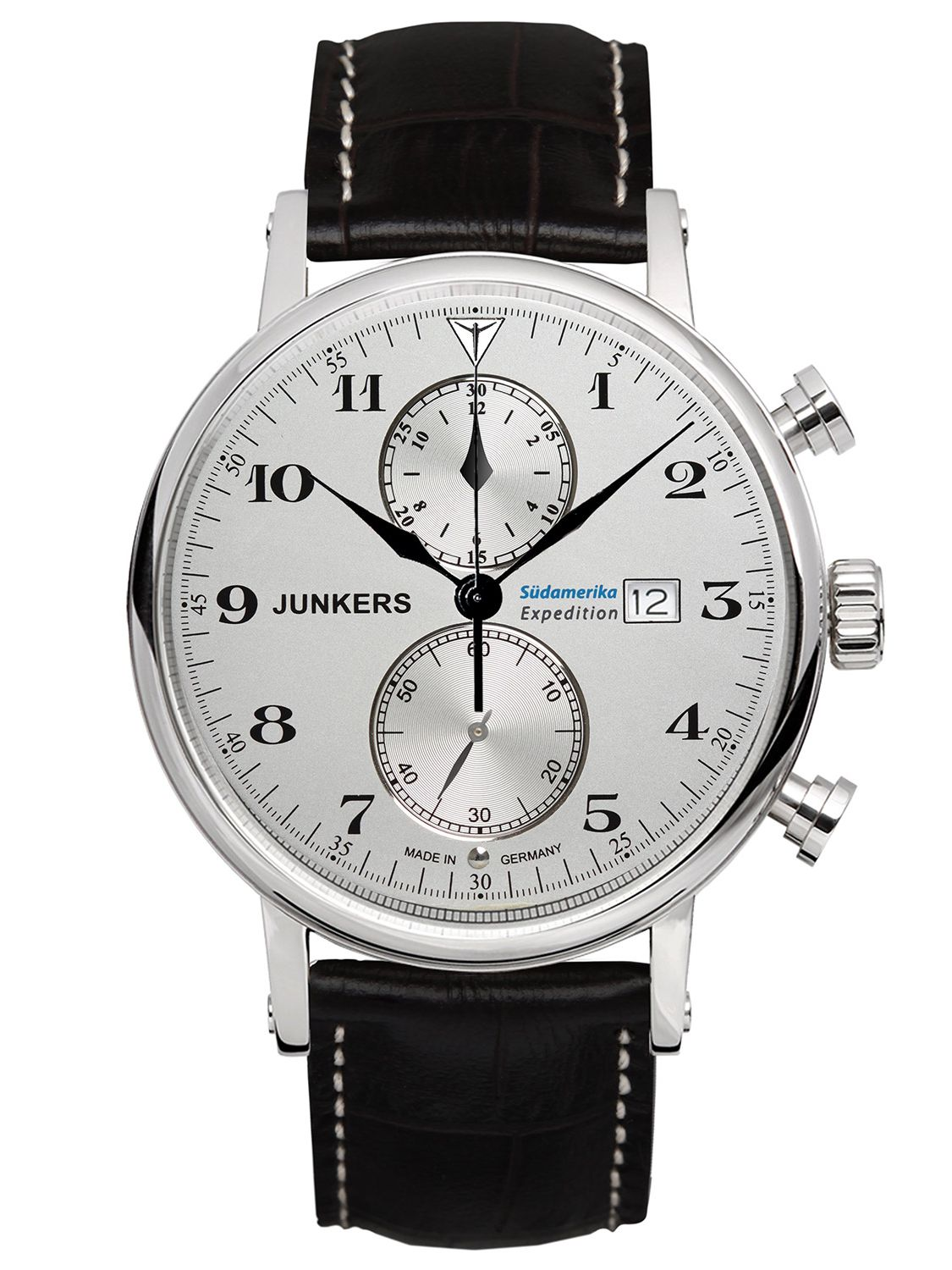 JUNKERS Watches at low prices • uhrcenter Watch Shop