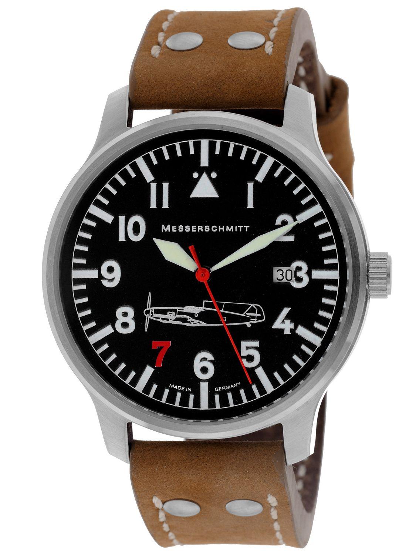 Uhren shop  MESSERSCHMITT Uhren günstig kaufen • uhrcenter Uhren Shop