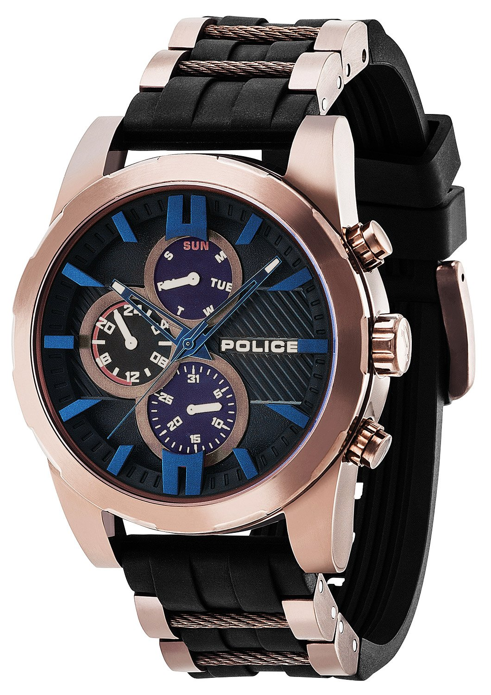 Uhren shop  POLICE Uhren günstig kaufen • uhrcenter Armbanduhren Shop