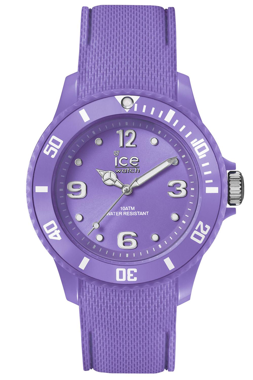 ice watch damen armbanduhr sixty nine purple m 014235. Black Bedroom Furniture Sets. Home Design Ideas