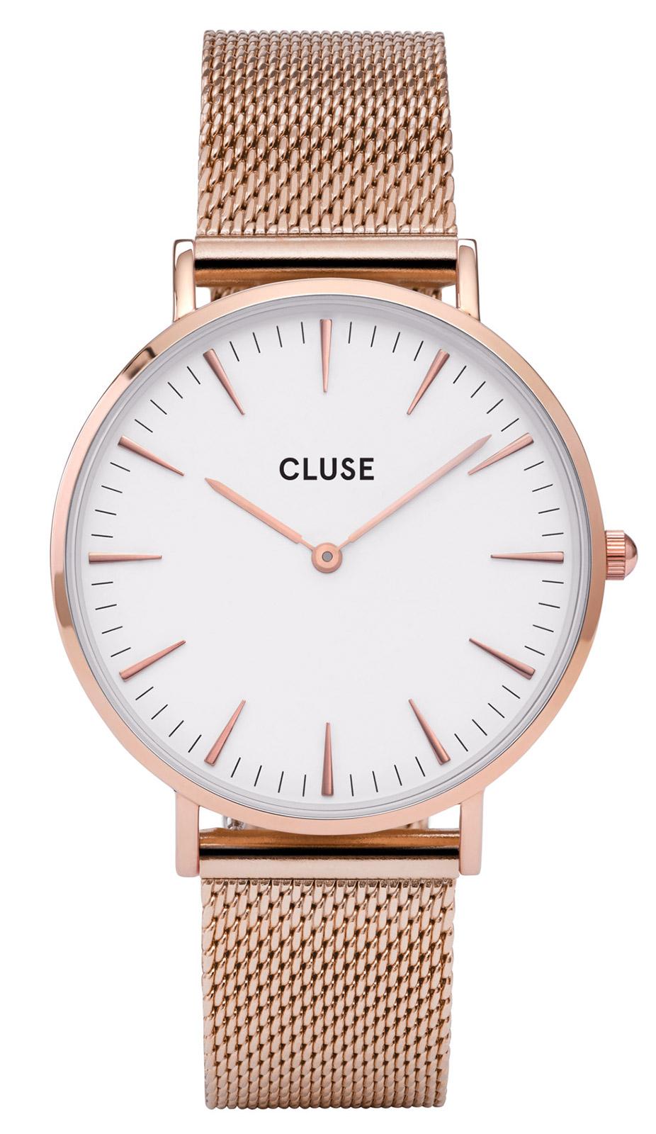 cluse uhren g nstig kaufen uhrcenter armbanduhren shop. Black Bedroom Furniture Sets. Home Design Ideas