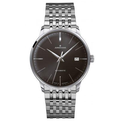 Junghans 027/4511.44 Meister Classic Herren-Armbanduhr 4000897390211