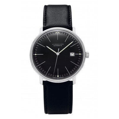 Junghans 027/4701.00 max bill Automatic Herrenuhr 4000897385521