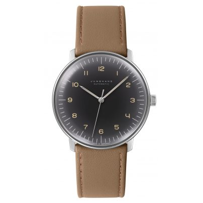 Junghans 027/3401.00 max bill Automatic 4000897389529