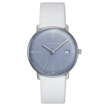 Junghans 047/4659.00 max bill Damen-Armbanduhr 4000897363161