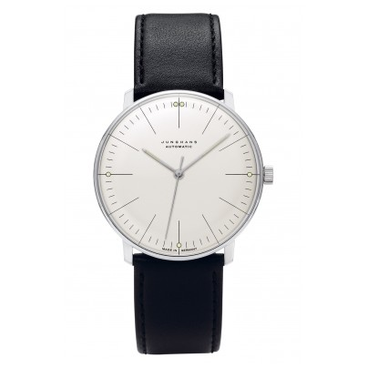 Junghans 027/3501.00 max bill Automatic Herrenuhr 4000897383688