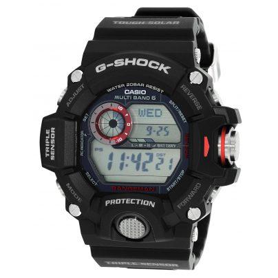 Casio GW-9400-1ER G-Shock Funk-Solar Herrenuhr 4971850980643