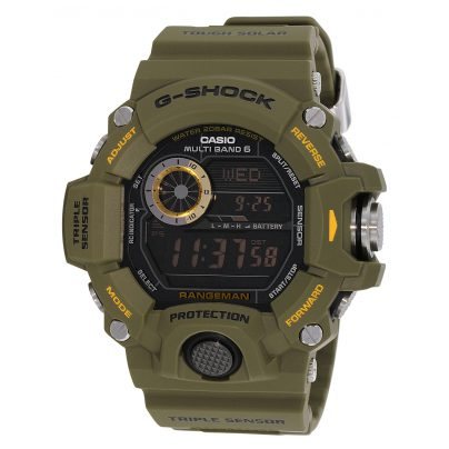 Casio GW-9400-3ER G-Shock Funk-Solar Herrenuhr 4971850980674