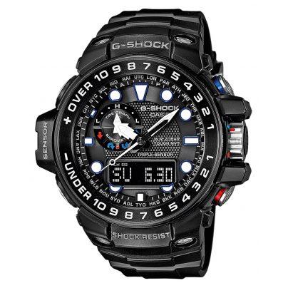 Casio GWN-1000B-1AER G-Shock Gulfmaster Solar-Funkuhr 4971850999317