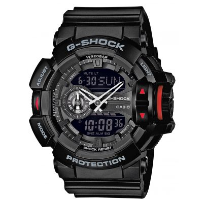 Casio GA-400-1BER G-Shock AnaDigi Herrenuhr 4971850084778