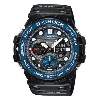 Casio GN-1000B-1AER G-Shock Gulfmaster Chronograph 4971850038177