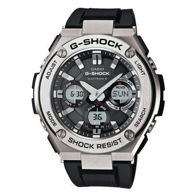 Casio GST-W110-1AER G-Shock Solar Herren-Funkuhr 4971850028222