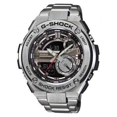 Casio GST-210D-1AER G-Shock Herrenuhr 4549526107986