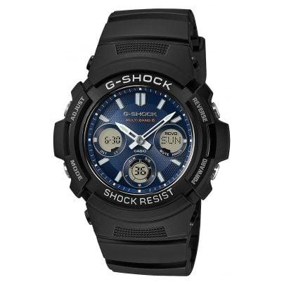 Casio AWG-M100SB-2AER G-Shock Funk-Solar Herrenuhr 4549526102547