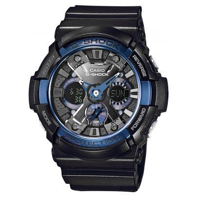 Casio GA-200CB-1AER G-Shock Herrenuhr 4549526107689