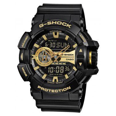Casio GA-400GB-1A9ER G-Shock Classic Herrenuhr 4549526115073