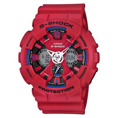 Casio GA-120TR-4AER G-Shock AnaDigi Herrenuhr 4549526116889