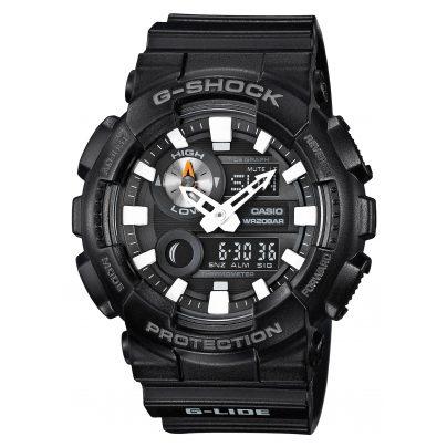 Casio GAX-100B-1AER G-Shock Herrenuhr 4549526122736