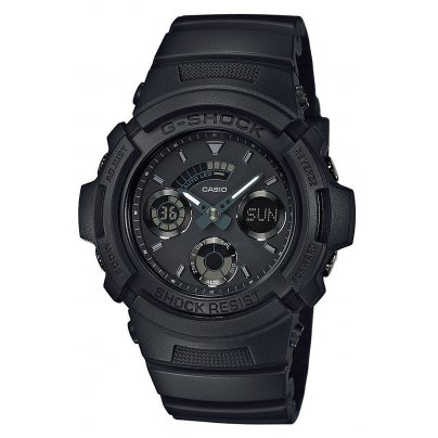 Casio AW-591BB-1AER G-Shock Herrenuhr 4549526126352