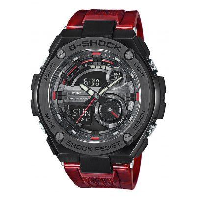 Casio GST-210M-4AER G-Shock Herrenuhr 4549526125195