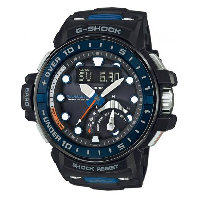 Casio GWN-Q1000-1AER G-Shock Gulfmaster Herrenuhr 4549526127724
