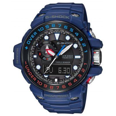 Casio GWN-1000H-2AER G-Shock Gulfmaster Herrenuhr 4549526117039