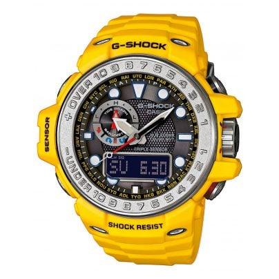 Casio GWN-1000H-9AER G-Shock Gulfmaster Herrenarmbanduhr 4549526117084