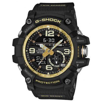 Casio GG-1000GB-1AER G-Shock Mudmaster Herrenuhr 4549526122934