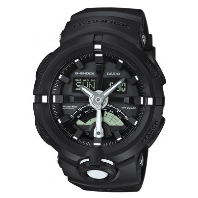 Casio GA-500-1AER G-Shock Herrenuhr 4549526131790