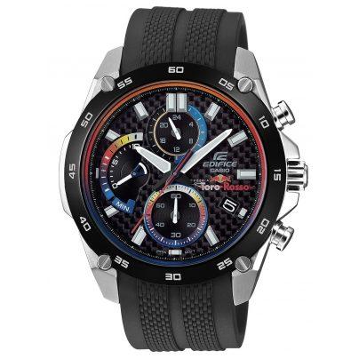 Casio EFR-557TRP-1AER Edifice Herrenuhr Scuderia Toro Rosso Limited Edition 4549526170058