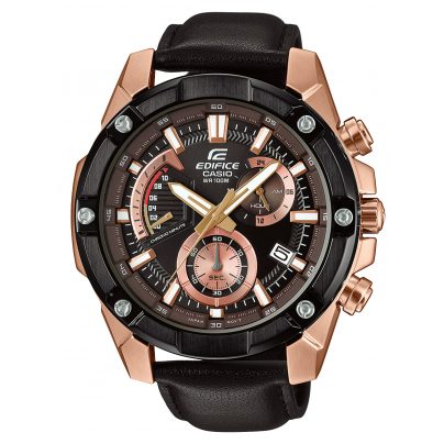 Casio EFR-559BGL-1AVUEF Edifice Herren-Chronograph 4549526172649