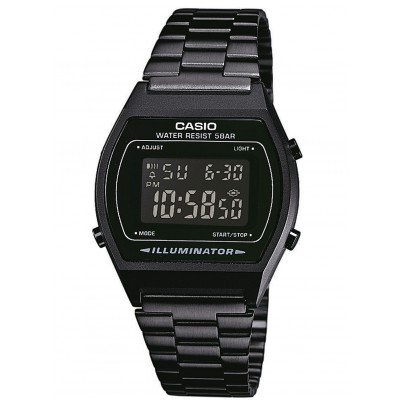 Casio B640WB-1BEF Digital-Armbanduhr 4971850958321