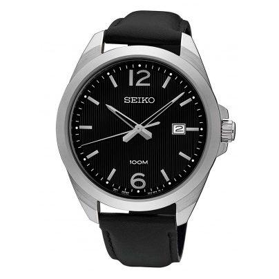 Seiko SUR215P1 Herren Quarz Armbanduhr 4954628207630