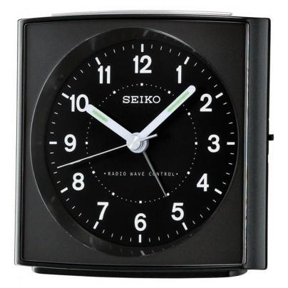 Seiko QHR022K Funkwecker 4517228822940