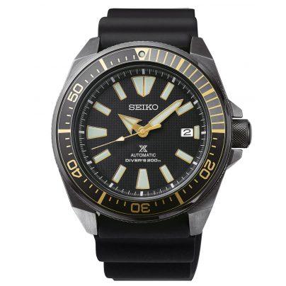 Seiko SRPB55K1 Prospex Automatik Diver Herrenuhr Samurai 4954628215741