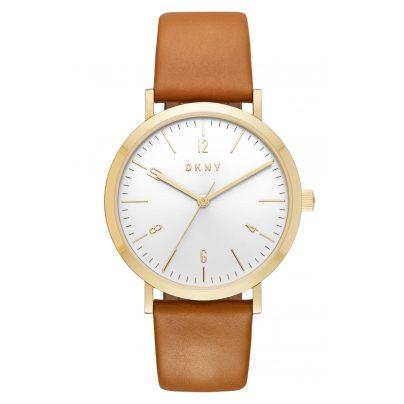 DKNY NY2613 Damen-Armbanduhr Minetta 4053858829817