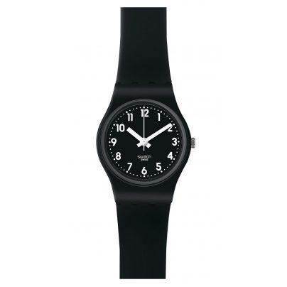 Swatch LB170D Lady Black Damenuhr 7610522019287
