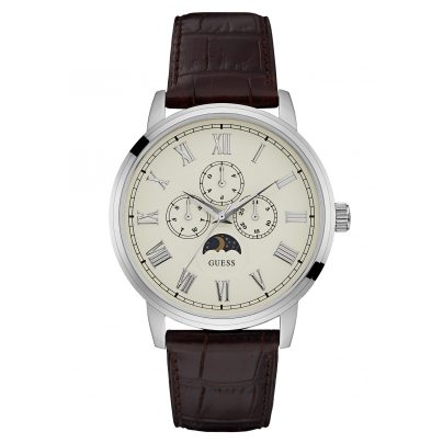Guess W0870G1 Herrenarmbanduhr Mens Dress 0091661463266