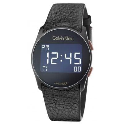 CALVIN KLEIN Future Digital Watch K5B13XC1 • uhrcenter