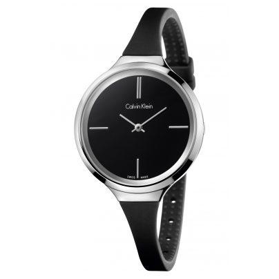 Calvin Klein K4U231B1 Lively Uhr für Damen 7612635090146