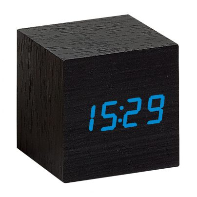 Atlanta 1134/7 Design Alarm Clock with Touch Technology 4026934113476